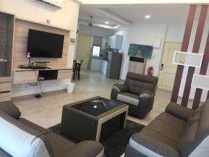 Atlantis Residence, Apartmány  Melaka - big - 10