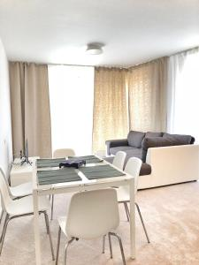 Luxury Silence Deluxe by REFA Group, Apartmanok  Prága - big - 5