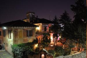 Hotel Locanda Dei Mai Intees
