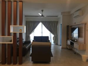 Atlantis Residence, Apartmány  Melaka - big - 11