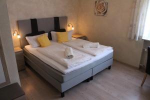 Hotel Landhaus Appel, Hotels  Schotten - big - 2