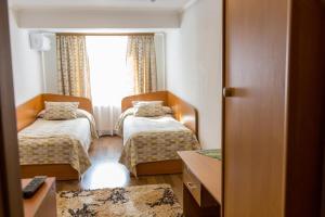 Hotel Europa, Hotels  Truskavets - big - 16