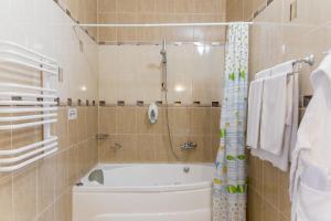 Hotel Europa, Hotels  Truskavets - big - 26