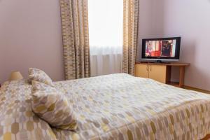 Hotel Europa, Hotels  Truskavets - big - 32