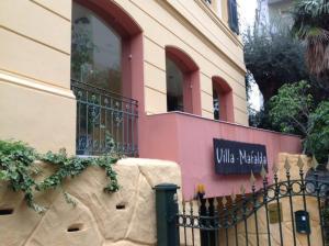Appartamenti Vacanza Mafalda - AbcAlberghi.com