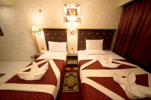 Sutchi Hotel, Отели  Дубай - big - 35