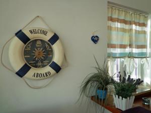 Apartments Mistral, Апартаменты  Мимице - big - 15