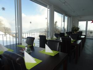 Panoramahotel Sonnhalde, Отели  Шварценберг-им-Брегенцервальд - big - 42