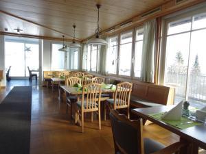 Panoramahotel Sonnhalde, Hotels  Schwarzenberg im Bregenzerwald - big - 46