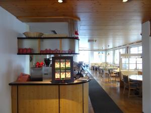 Panoramahotel Sonnhalde, Hotels  Schwarzenberg im Bregenzerwald - big - 47