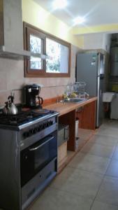 Casa en Llao Llao, Holiday homes  San Carlos de Bariloche - big - 9