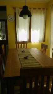 Casa en Llao Llao, Holiday homes  San Carlos de Bariloche - big - 11