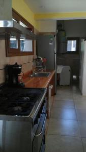 Casa en Llao Llao, Nyaralók  San Carlos de Bariloche - big - 13