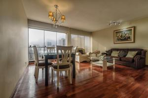 Luxury Condo Close To Larcomar, Apartments  Lima - big - 74