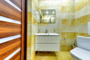 Apartment - Bandery Street, Apartmanok  Truszkavec - big - 23