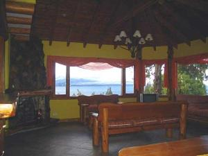 Patagonia Rent a house, Prázdninové domy  San Carlos de Bariloche - big - 2