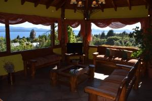 Patagonia Rent a house, Prázdninové domy  San Carlos de Bariloche - big - 3