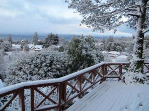 Patagonia Rent a house, Prázdninové domy  San Carlos de Bariloche - big - 4