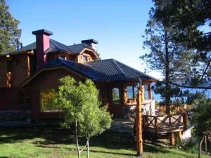 Patagonia Rent a house, Prázdninové domy  San Carlos de Bariloche - big - 5