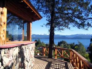 Patagonia Rent a house, Prázdninové domy  San Carlos de Bariloche - big - 6