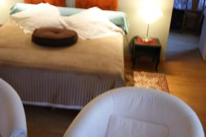 Propriété Toutoune, Отели типа «постель и завтрак»  Монпелье - big - 73