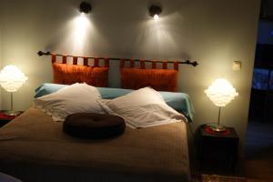 Propriété Toutoune, Отели типа «постель и завтрак»  Монпелье - big - 12