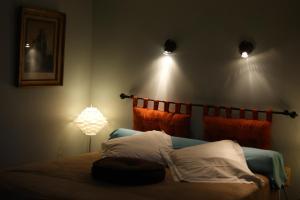 Propriété Toutoune, Отели типа «постель и завтрак»  Монпелье - big - 13