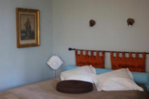 Propriété Toutoune, Отели типа «постель и завтрак»  Монпелье - big - 11