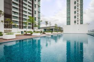 EVO SOHO Suites, Apartmány  Kampong Sungai Ramal Dalam - big - 1