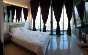 EVO SOHO Suites, Apartmány  Kampong Sungai Ramal Dalam - big - 2