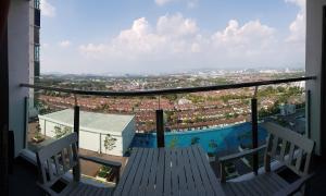 EVO SOHO Suites, Apartmány  Kampong Sungai Ramal Dalam - big - 4