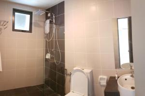 EVO SOHO Suites, Apartmány  Kampong Sungai Ramal Dalam - big - 5