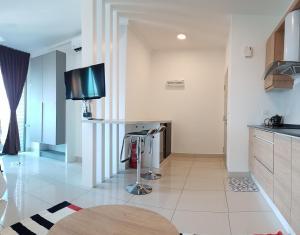 EVO SOHO Suites, Apartmány  Kampong Sungai Ramal Dalam - big - 7