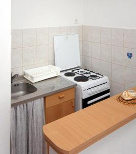 Apartment Plat 4776a, Appartamenti  Mlini - big - 12