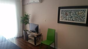 Playa Pocitos, Apartmány  Montevideo - big - 20