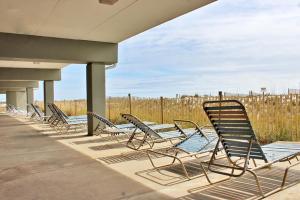 Island Sunrise 162, Ferienwohnungen  Gulf Shores - big - 23