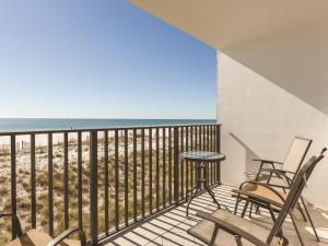 Island Sunrise 162, Ferienwohnungen  Gulf Shores - big - 10