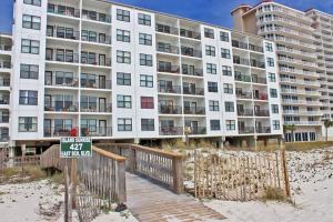 Island Sunrise 162, Ferienwohnungen  Gulf Shores - big - 9
