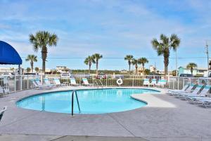 Island Sunrise 162, Ferienwohnungen  Gulf Shores - big - 29