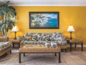 Island Sunrise 162, Ferienwohnungen  Gulf Shores - big - 27