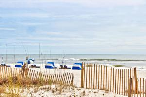 Island Sunrise 162, Ferienwohnungen  Gulf Shores - big - 26