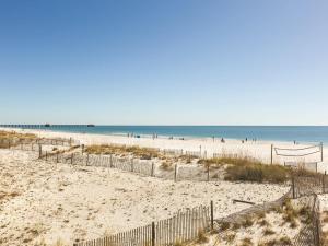 Island Sunrise 162, Ferienwohnungen  Gulf Shores - big - 16