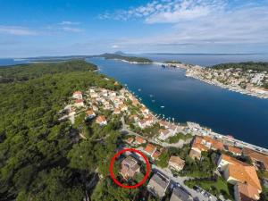 Apartment Mali Losinj 14607a