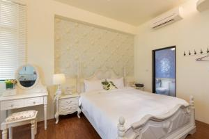Muxia Siji Sea View Guesthouse, Privatzimmer  Yanliau - big - 11