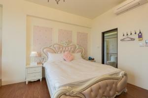 Muxia Siji Sea View Guesthouse, Privatzimmer  Yanliau - big - 20