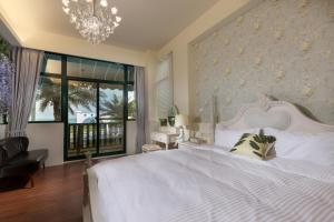 Muxia Siji Sea View Guesthouse, Privatzimmer  Yanliau - big - 12
