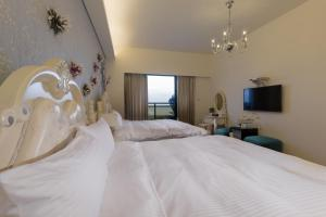 Muxia Siji Sea View Guesthouse, Privatzimmer  Yanliau - big - 39