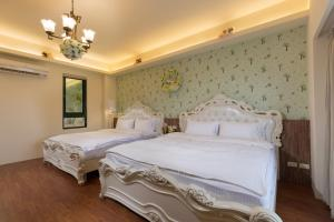 Muxia Siji Sea View Guesthouse, Privatzimmer  Yanliau - big - 52
