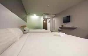 Chariton Hotel Ipoh, Отели  Ипох - big - 18