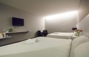 Chariton Hotel Ipoh, Отели  Ипох - big - 19
